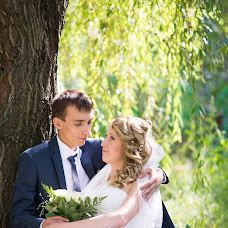 Wedding photographer Viktor Ryzhov (ViBOSS). Photo of 10.07.2015