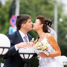 Wedding photographer Tatyana Lisichkina (Lisyk). Photo of 27.11.2012