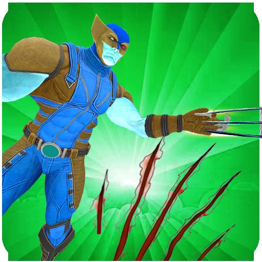 Claw Blade Hero vs Dead Hero City Survival