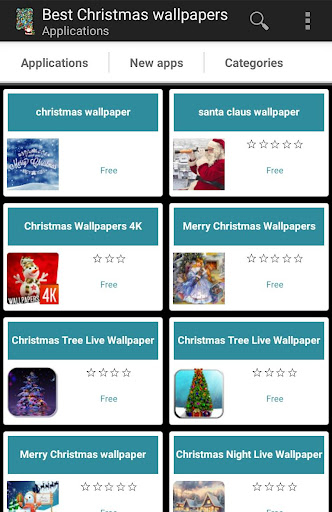 Best Christmas wallpapers