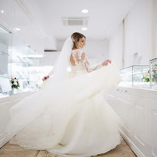 Wedding photographer Alisa Livsi (AliseLivsi). Photo of 06.02.2018