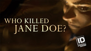 Who Killed Jane Doe? thumbnail