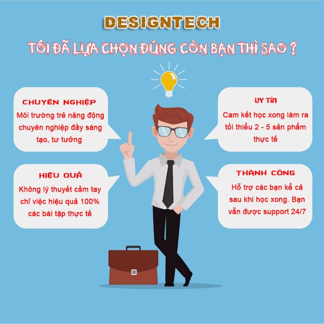 Học after effect thiết kế hiệu ứng kỹ xảo tại Thanh Trì Hà Nội