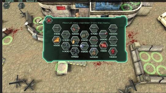 Zombie Defense Mod [Compras Grátis / Dinheiro Infinito] 1