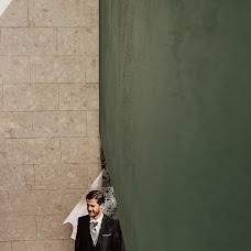 Wedding photographer André Henriques (henriques). Photo of 28.08.2018