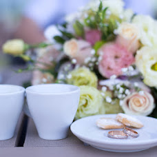 Wedding photographer Irina Buzynna (Veselka23Ira). Photo of 13.07.2015