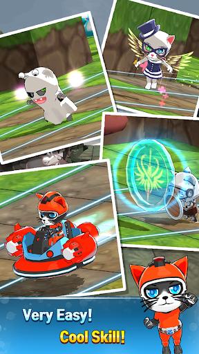 Running Cats : Remastered  captures d'u00e9cran 2