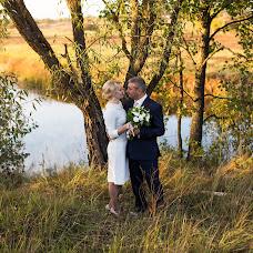 Wedding photographer Irishka Maksimenkova (IrishkaMaks). Photo of 02.11.2015
