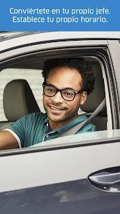 Uber Driver – para conductores 2
