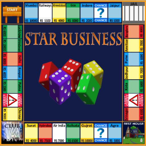Business star