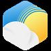琥珀天气手表版 icon