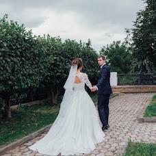 Wedding photographer Kristina Avdonina (itstime). Photo of 02.06.2018