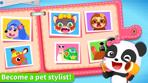 Little Panda's Pet Salon 8.46.00.02 screenshots 5