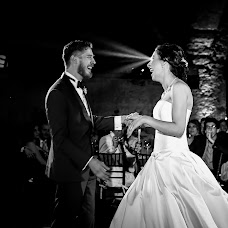 Wedding photographer Carlos alfonso Moreno (CarlosAlfonsoM). Photo of 30.05.2017