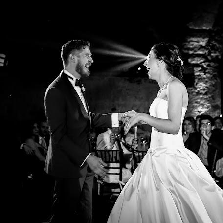 Fotógrafo de bodas Carlos alfonso Moreno (CarlosAlfonsoM). Foto del 30.05.2017