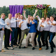 Bryllupsfotograf Vladimir Borele (Borele). Bilde av 22.01.2017