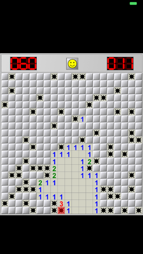 Minesweeper: An Ad-Free Game of Logic and Strategy 1.0 screenshots 1