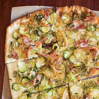Brussel Sprouts With Pancetta And Parmesan Recipes