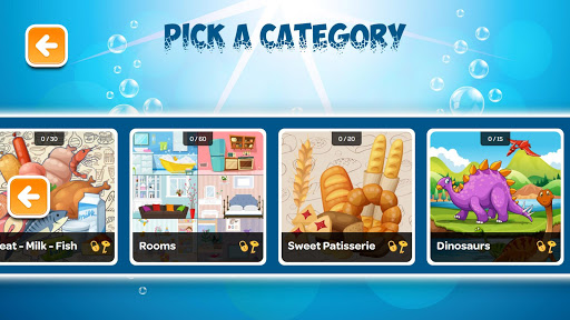 Puzzle Pool - Free Jigsaw Puzzle Game for Kids 1.2 screenshots 8