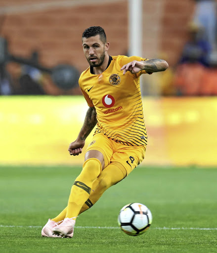Centreback Daniel Cardoso is expected to replace suspended Siyabonga Ngezana at the heart of the Kaizer Chiefs defence as they take on Black Leopards at FNB Stadium tonight.
