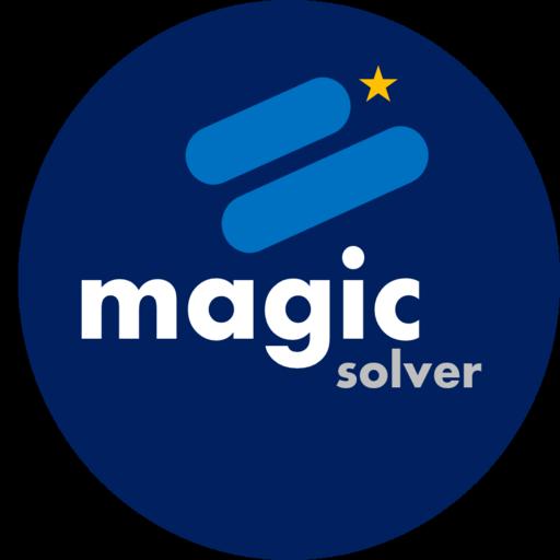 Magic Solver
