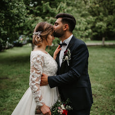 Wedding photographer Caragin Mircea (WestMedia). Photo of 17.05.2019