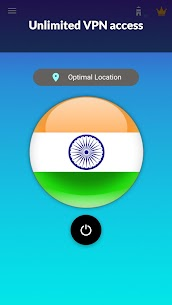 India VPN – Unblock Site , Secure & Security VPN App Download For Android 2