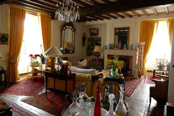 Vente maison 9 pièces 400 m2