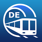 Berlin U-Bahn Guide and Subway Route Planner