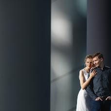 Wedding photographer Nikolay Mint (Miko1309). Photo of 07.03.2018