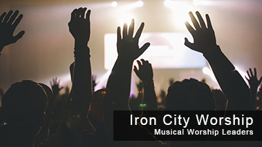 Iron City Worship