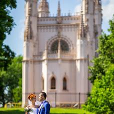 Wedding photographer Yulya Angel (youlaangel). Photo of 29.06.2016