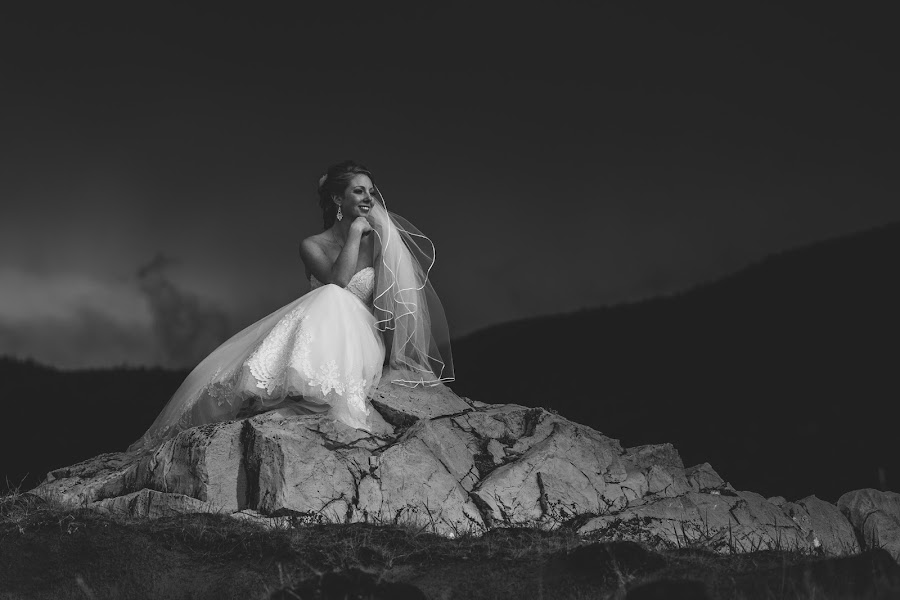 Wedding photographer Marcin Karpowicz (bdfkphotography). Photo of 17.02.2017