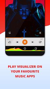 Muviz – Navbar Music Visualizer PRO 4