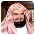 Sudais Quran Recitation mp3 icon