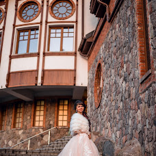 Wedding photographer Elena Partuleeva (Partuleeva). Photo of 01.11.2017