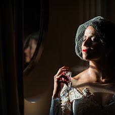 Wedding photographer Maria Juan de la Cruz (mariajuandelacr). Photo of 06.10.2016