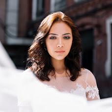 Wedding photographer Katerina Monich (katemonich). Photo of 29.05.2018