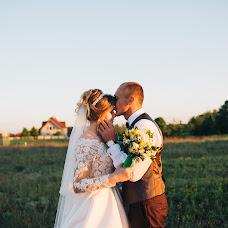 Wedding photographer Katya Gevalo (katerinka). Photo of 02.06.2017