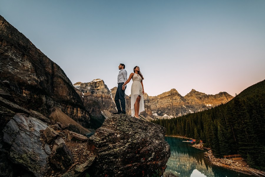Wedding photographer Marcin Karpowicz (bdfkphotography). Photo of 17.10.2019