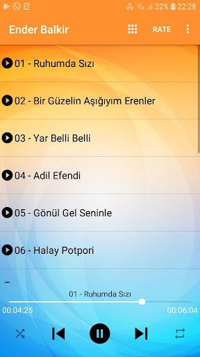 Ender Balkir 2020: capturas de pantalla de Ruhumda Siziu00a0 2