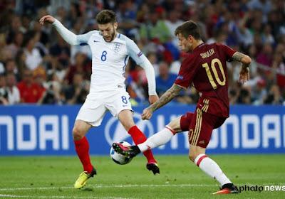L'Angleterre remporte un prestigieux tournoi