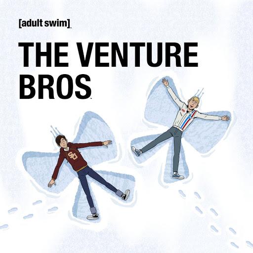 venture bros season 4 episode 8