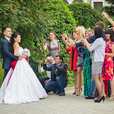 Wedding photographer Vladimir Zholdosh (v7foto). Photo of 21.09.2013