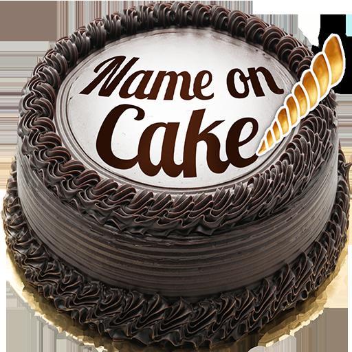 Nama Di Kue Ulang Tahun Foto Di Kue Ulang Tahun Aplikasi