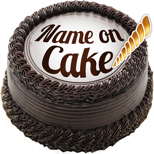 Terrific Name On Birthday Cake Photo On Birthday Cake Apps On Google Play Funny Birthday Cards Online Alyptdamsfinfo