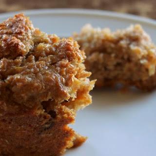 Apple Raisin Bran Muffins.