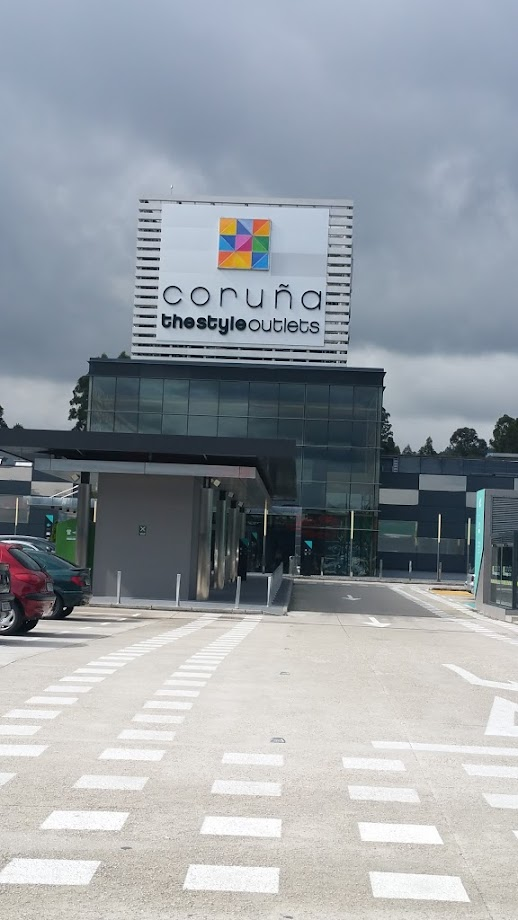 Foto Coruña The Style Outlets 5