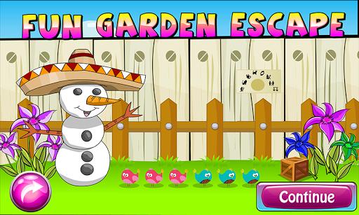 Download Fun Garden Escape Game 110 Google Play softwares
