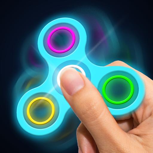 Finger Spinner file APK Free for PC, smart TV Download